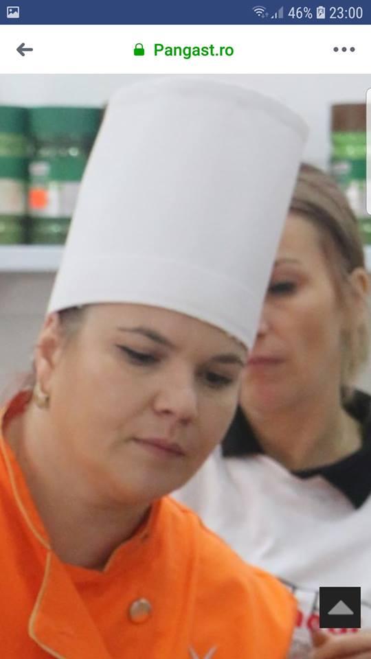 Marea magie a bucătăriei