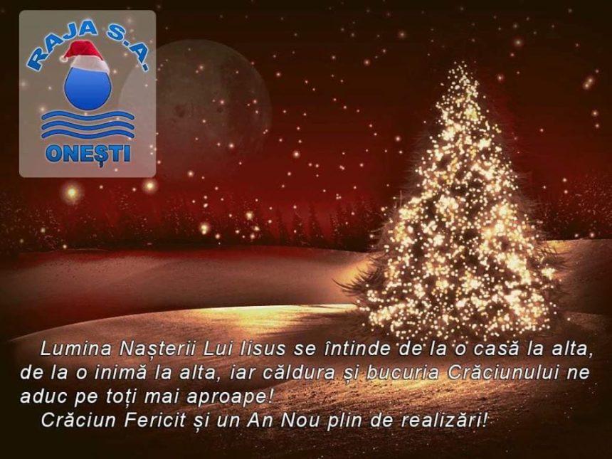 De Crăciun!