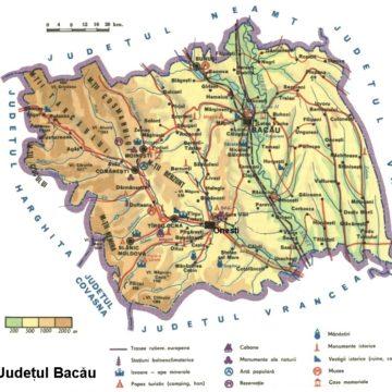 În sprijinul  cetățenilor  județului Bacău