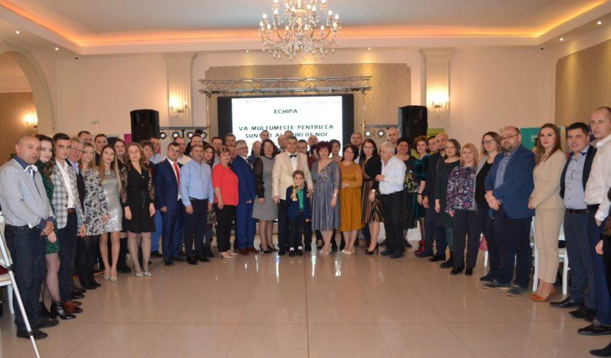 """""""Gala  Excelenței Transilvania  Broker"""", la a VI a ediție"""