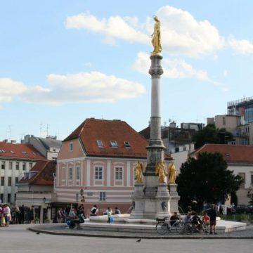 Obiectiv  – Zagreb