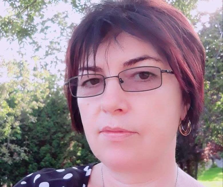 Popas de  lectură,  Olguța  Luncașu Trifan