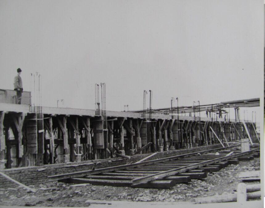 Memoria patrimoniului industrial oneştean  – 60 de ani de la punerea în funcţiune a primei instalaţii din cadrul Combinatului Chimic din Borzeşti (I)