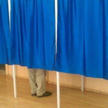 Rezultate parțiale la alegerile locale de  la 27 septembrie