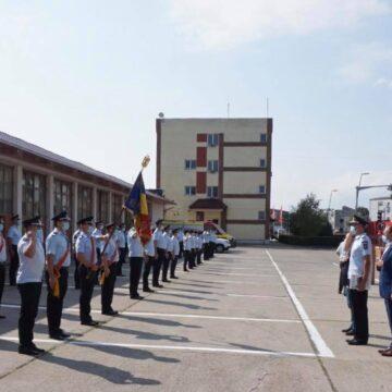 Astăzi este Ziua Pompierului Român!