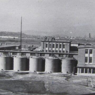 Memoria patrimoniului industrial oneştean  – 60 de ani de la punerea în funcţiune a primei instalaţii din cadrul Combinatului Chimic din Borzeşti (II)