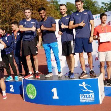 CSM Onești – Clubul Sportiv  al  performanțelor  înalte
