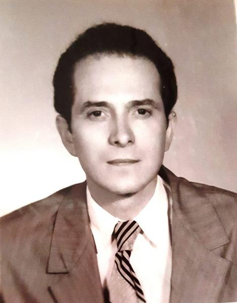 Arheologul oneștean Nicolae N. Pușcașu