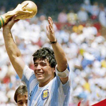 Don't cry for me, Argentina! (Nu plânge pentru mine, Argentina!)