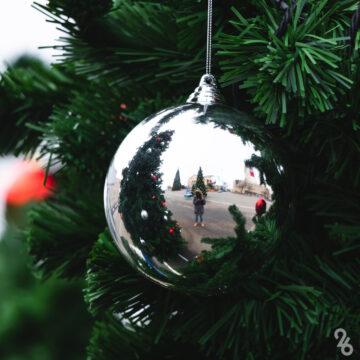Surprize  de Crăciun!