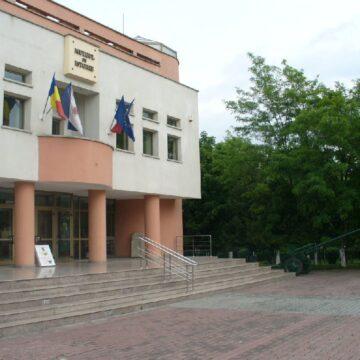 La Onești se așteaptă avizul Direcției  de Sănătate Publică Bacău  pentru începerea  vaccinării împotriva COVID 19