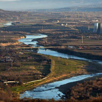 Reluarea furnizării apei potabile în regim continuu  în municipiul Onești