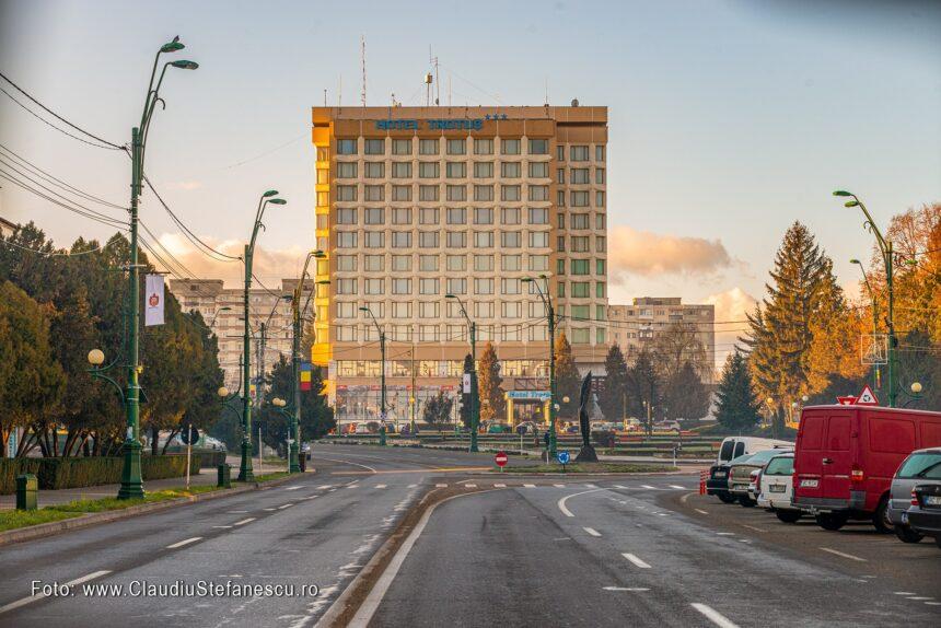Fără apă pe Bulevardul Republicii  din Onești