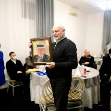 Respect  pentru oneșteanul Cezar Olteanu – 31 de ani de când este membru al Partidului Național Liberal