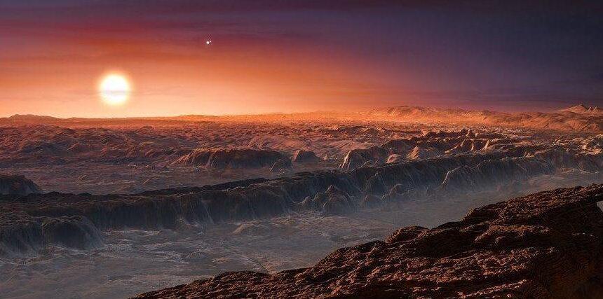Visul călătoriei  interstelare