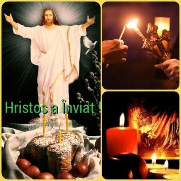 Lumina lui Hristos luminează tuturor