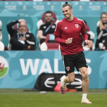 "Euro 2020, ""Thrillele""  de azi: Țara Galilor – Danemarca (ora 19) și Italia – Austria (ora 22.00)"
