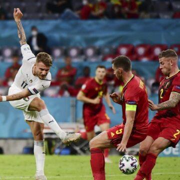 EURO 2020 – FOTBAL  DE VIS!