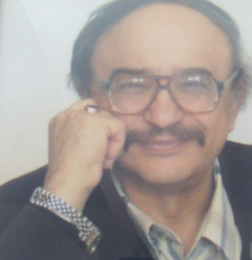 CÂNTEC  DE  PRIETEN Remember  Eugen Budău