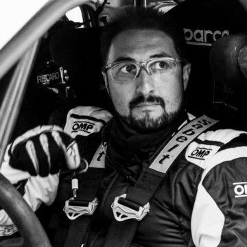 Oneștiul în stare de șoc – a murit cunoscutul  pilot de curse Adrian Răspopa