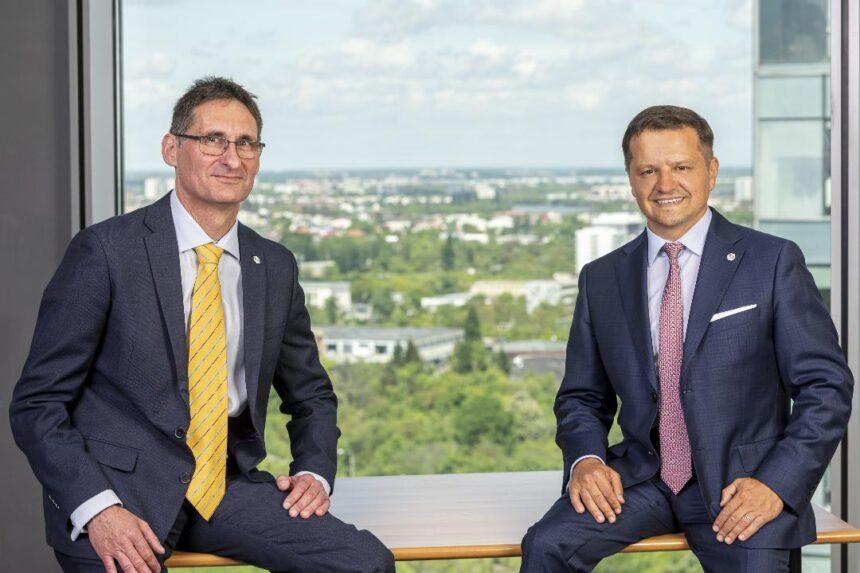 Chimcomplex anunță tranziția CEO-ului Tivadar Runtag