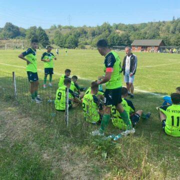 Fotbal  –  Star(t) în Seria Valea Trotușului a Ligii a IV a
